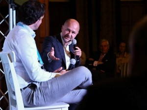 Baybars Altuntas: It is highly risky to invest in a start-up as an individual. Through collaboration, angel investors reduce that risk.