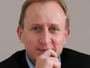 Bruce Von Maltitz, co-founder 1Stream.