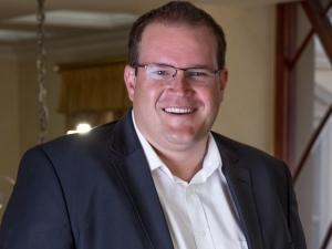 Mint Group CEO Carel du Toit.