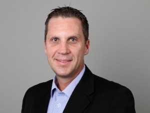 Gavin Holme, Business Head, Africa, Wipro Limited.