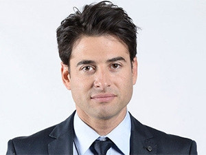 Every business is a tech business and every division within that business is a tech start-up, says Gil Oved.