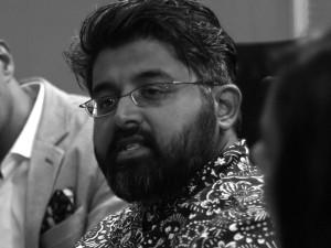 Sham Moodliar, CEO, Datonomy Solutions.