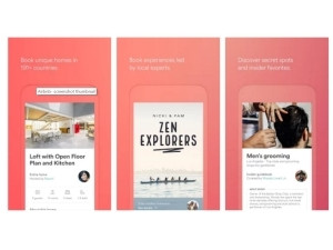 Airbnb Takes On More Of Travel Pie Itweb