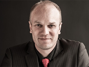 JP Kloppers, CEO of BrandsEye.