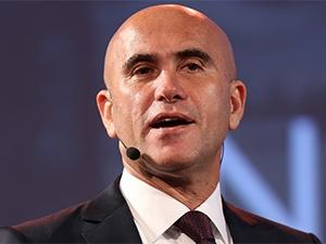 Nidal Abou-Ltaif, Avaya's president for EMEA and Asia-Pacific.