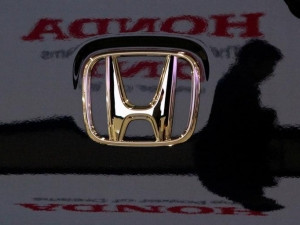 Honda announced technology collaborations with Visa, DreamWorks Animation and a number of innovative start-ups.