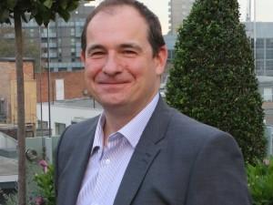 Adam Mayer, Senior Technical Product Marketing Manager at Qlik
