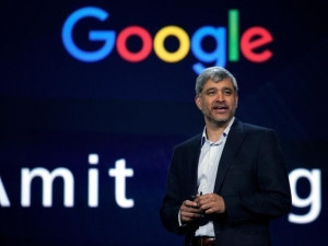Google's VP of VR, Amit Singh, says the company is still waiting for app developers to really use the platform for what it is for.