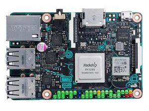 The Asus Tinker Board is not available in SA yet, but can be pre-ordered from the UK for R924.