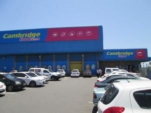 Arch Retail-SAP integration at Cambridge Food | ITWeb