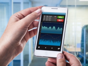 Standard bank forex trading app