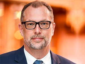 """ICANN CEO G""""oran Marby."""