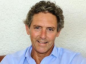 Jack Kruger, head of design at Sanlam Group.