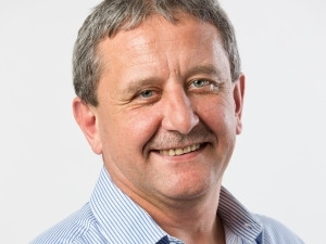 Johan Basson, CEO of Bytes Document Solutions.