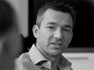 Maciek Granicki, senior mobility consultant, Gijima.