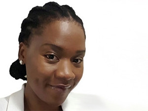 Portia Simelane, group manager: IT Governance and Resilience, Airports Company of South Africa.