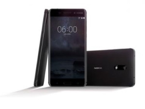 The Nokia 6 runs on Google's Android platform, is manufactured by Foxconn and will be sold exclusively in China through online retailer JD.com.