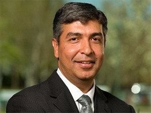 Rohit Ghai will succeed Amit Yoran, who was named chairman and CEO of Tenable Network Security in December.