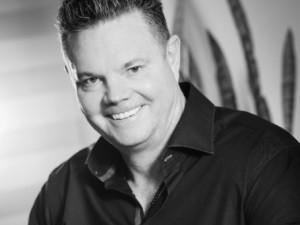 Brett Parker, Managing Director - SAP Africa at SAP.
