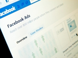 Video adverts on Facebook fetch a much higher price than text or picture adverts.