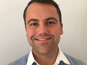 Matthew Balcomb, CEO at CallCabinet South Africa.