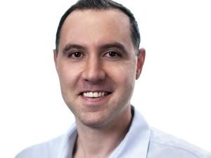 Pierre Aurel, Strategic Project Manager, e4