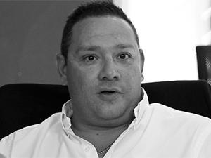Rudi Van Rensburg, Dell EMC, senior Enterprise manager, All Flash, Primary Storage Division.