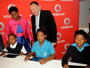 Image result for vodacom education