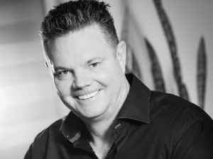 Brett Parker, MD of SAP Africa.