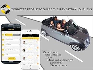 uGoMyWay app downloads increased by 120%.