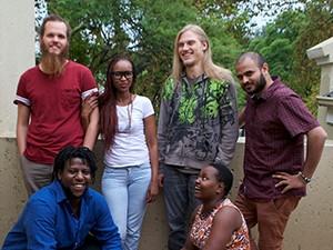 The IDwork team will represent SA in Switzerland next month.