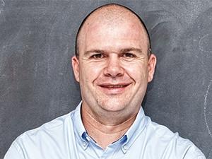 Iniel Dreyer, MD of Gabsten Technologies