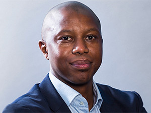 Yoco CEO Katlego Maphai believes enabling card payments is transformative and wants to do that for African SMEs.