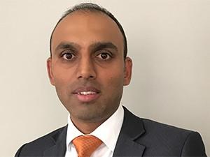 Niral Patel is the new MD at Oracle SA.