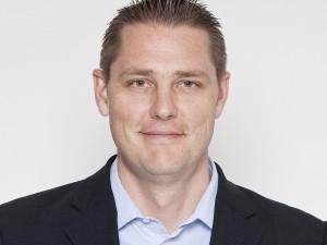 Ralph Berndt, Director, Sales at Syrex.