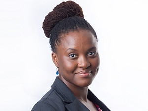 Teki Akuetteh Falconer, member and executive director of Data Protection Commission (Ghana) will be presenting at the ITWeb POPI Update.
