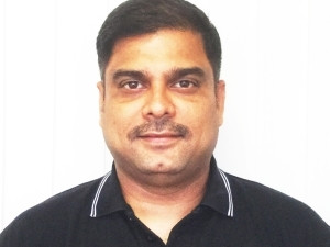 Yogesh Singh, Head of Fintech and Managed Services at Nihilent.
