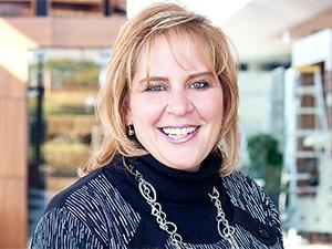 Belinda Milwidsky, IT manager at Fluxmans.