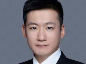Daniel Liu, Channel Director of Huawei Enterprise Business Group for southern Africa