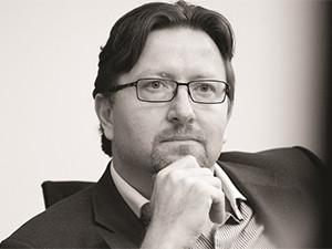 Frank Heitmuller, OpenText