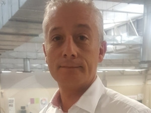 Giovanni Venturella, Executive Head of Sales, SafriCloud.