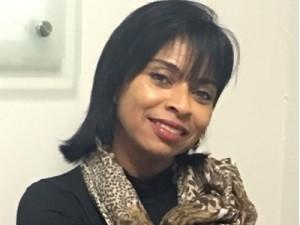 June Daniels, business development executive, Praesignis.