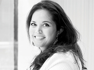 Lauren Timmer-Somer, head of Marketing and Interconnectivity solutions at Ricoh SA.