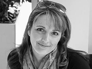 Marije Gould, Verint vice president of Marketing EMEA.