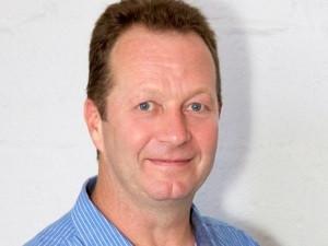 Raymond du Plessis, managing consultant at Mobius Consulting.