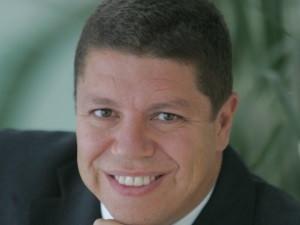 Ruben Espinosa, regional marketing manager at RSA.
