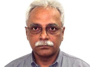 Santanu Chowdhury, Senior General Manager at Nihilent Analytics