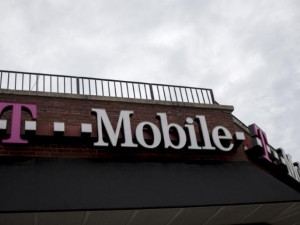 T-Mobile has been gaining market share from larger competitors.
