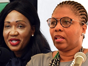 The DOC intends to purchase new cars for minister Ayanda Dlodlo and deputy minister Thandi Mahambehlala.