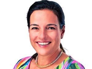 Claudia Johnston, education sector lead at Microsoft SA.